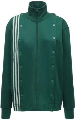 Adidas X Ivy Park Ivy Park 4all Tracksuit Jacket