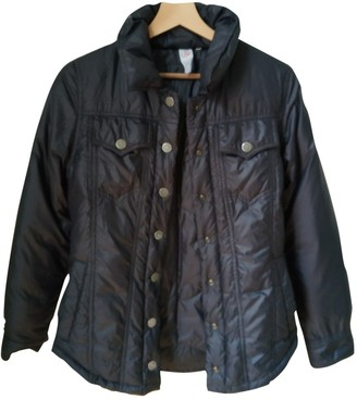 Cycle Blue Jacket for Women