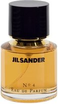 Jil Sander Woman No 4 Eau De Parfum Spray For Women