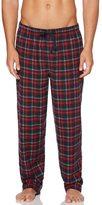 Perry Ellis Flannel Sleep Pant