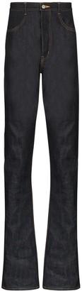 Sulvam Bootcut Jeans