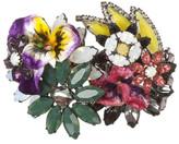Elizabeth Cole Jardiniere Bracelet