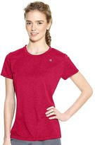 Champion Women's PowerTrain Heather Performance Tee
