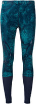 adidas by Stella McCartney Run Sprintweb tights - women - Polyester/Spandex/Elastane - S