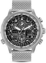 Citizen Navihawk A-T Watch, 48mm