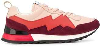 Mulberry MY-1 Degrade sneakers