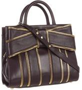 Z Spoke Zac Posen Shirley Small Satchel (Royale) - Bags and Luggage