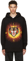 Gucci Black Angry Cat modern Future Hoodie