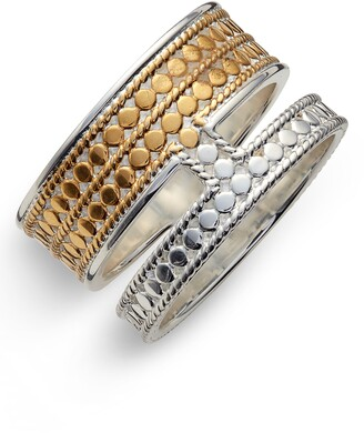 Anna Beck Faux Stack Ring