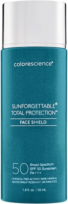 Colorescience Sunforgettable(R) Total Protection Face Shield SPF 50 Sunscreen