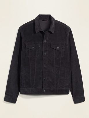 Old Navy Built-In Flex Corduroy Trucker Jacket for Men