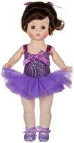 Madame Alexander Pirouette In Purple Doll