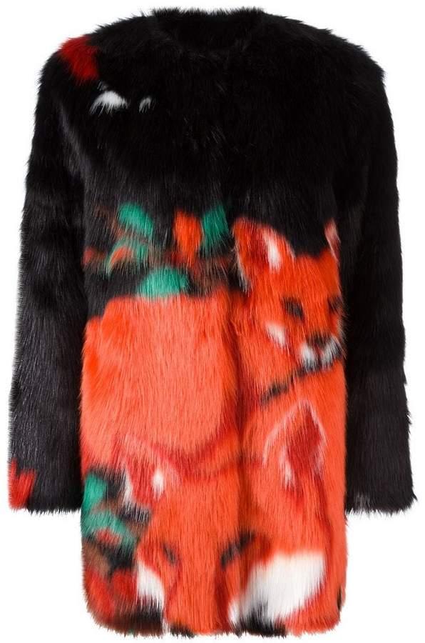 Marco De Vincenzo 'Ecologica' coat
