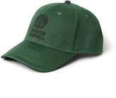 Franklin & Marshall Ivy Green Baseball Cap
