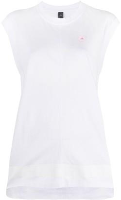 adidas by Stella McCartney Logo-Print Tank Top