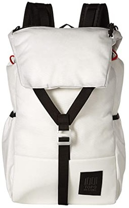 Topo Designs Y-Pack (Natural/Natural) Backpack Bags