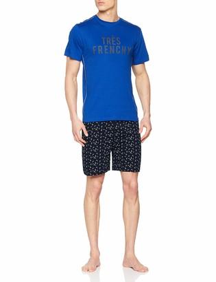 Alan Brown Men's Ah.Fran.psh1 Pyjama Set