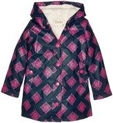 Hatley Sherpa Lined Splash Jacket (Toddler/Little Kids/Big Kids)