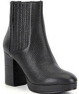 Eileen Fisher Harp Booties