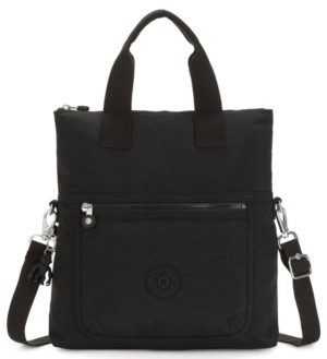 Kipling Eleva Nylon Tote Bag