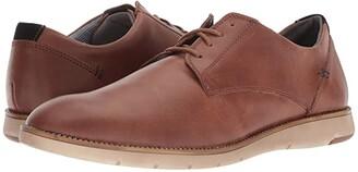 Josef Seibel Tyler 09 (Brandy Kombi) Men's Shoes