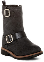 Carter's Carter&s Finola Double Buckle Boot (Toddler & Little Girls)