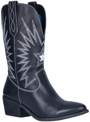 Dingo Rockstar Boot