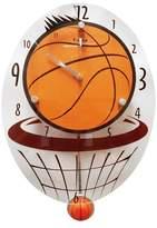 CMI Creative Motions Basketball Clock