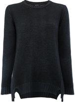 Avant Toi cashmere jumper - women - Cashmere - XS
