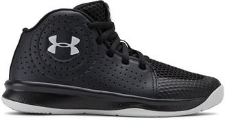Under Armour Pre-School UA Jet 2019 Basketball Shoes