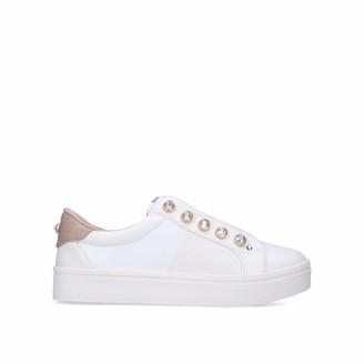 Miss KG MISSKG Women's Kassie Sneaker