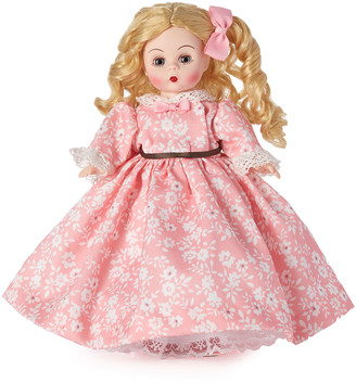"Madame Alexander Dolls Little Women Amy Doll, 8"""