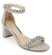 Badgley Mischka Bronwen Sandals Women's Shoes
