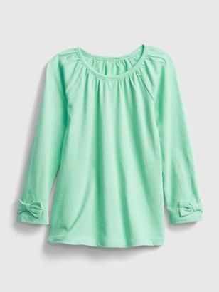 Gap Toddler Mix and Match Tunic Shirt
