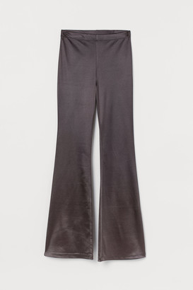 H&M Flared trousers