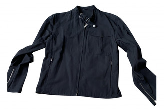 Hermes Black Cotton Jackets