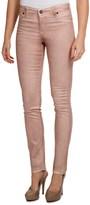 Christopher Blue Ava Stretch Jegging Pants - Metallic Finish (For Women)
