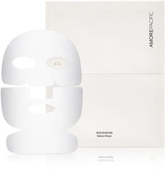 Amore Pacific Youth Revolution Radiance Masque (6 Sheets)