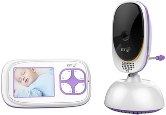 BT Video Baby Monitor 5000