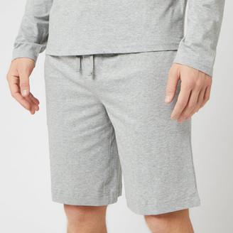 Polo Ralph Lauren Men's Jogger Shorts - Andover Heather - S