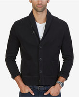 Nautica Men's Shawl-Collar Cardigan