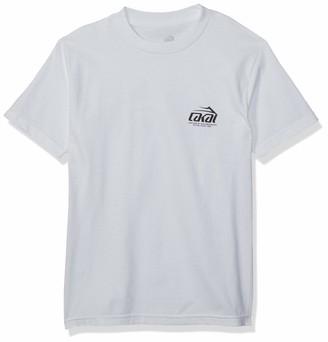 Lakai Unisex-Adult's Dotted TEE