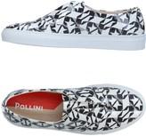 Pollini Low-tops & sneakers - Item 11313535