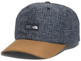 The North Face Men's Eq Unstructured Baseball Cap - Black
