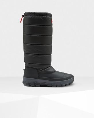 Hunter Women's Original Insulated Tall Snow Boots
