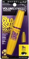 Maybelline Volum' Express Volum' Express Washable Mascara