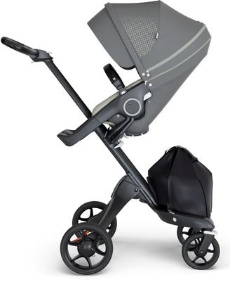 Stokke Xplory(R) Black Athleisure Stroller