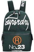 Superdry Men's International Montana Backpack