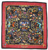 One Kings Lane Vintage Hermés Pierres D'Orient Scarf