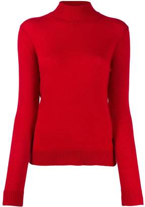 Theory slim-fit cashmere jumper